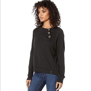 FREE PEOPLE WE THE FREE DONT FORGET ME TEE/TOP M